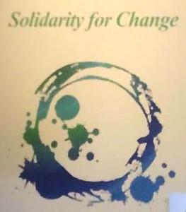 solidarity for change
