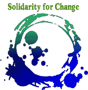 GSEF2014 solidarity for change